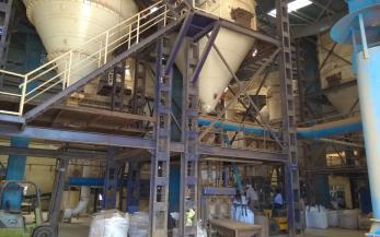 Applications of Bentonite powder